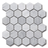 Ash-Gray-Hexagon-H